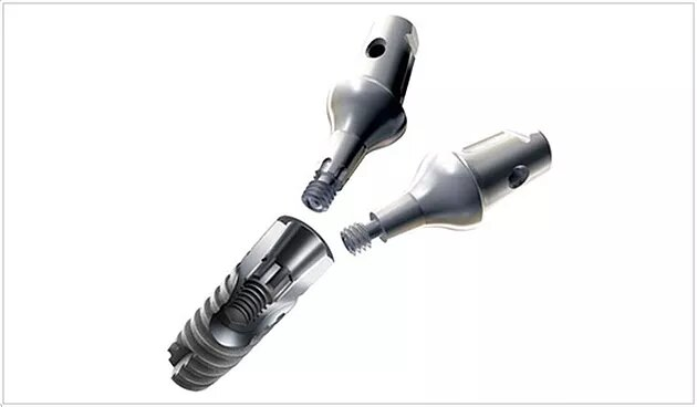 Why we use Neodent Implants?
