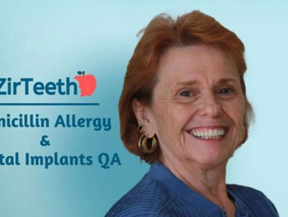 Patient's Perspective: Penicillin Allergy & Dental Implants Q&A